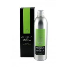 ISCHIA COSMETICI NATURALI   Шампунь-гель для мужчин с ароматом лимона Shampoo Doccia Acqua d'Ischia uomo, 250 мл